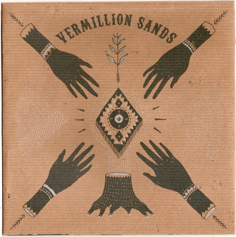 vermillion sands cover front