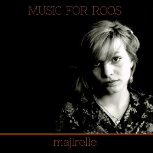 Majirelle music for roos