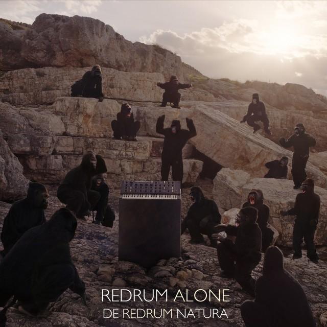 redrum alone