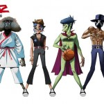 STEAM » Gorillaz, James Murphy & André 3000 - DoYaThing (13 min. version)