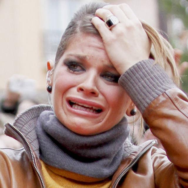 alessandro amoroso piange