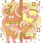 music elena xausa