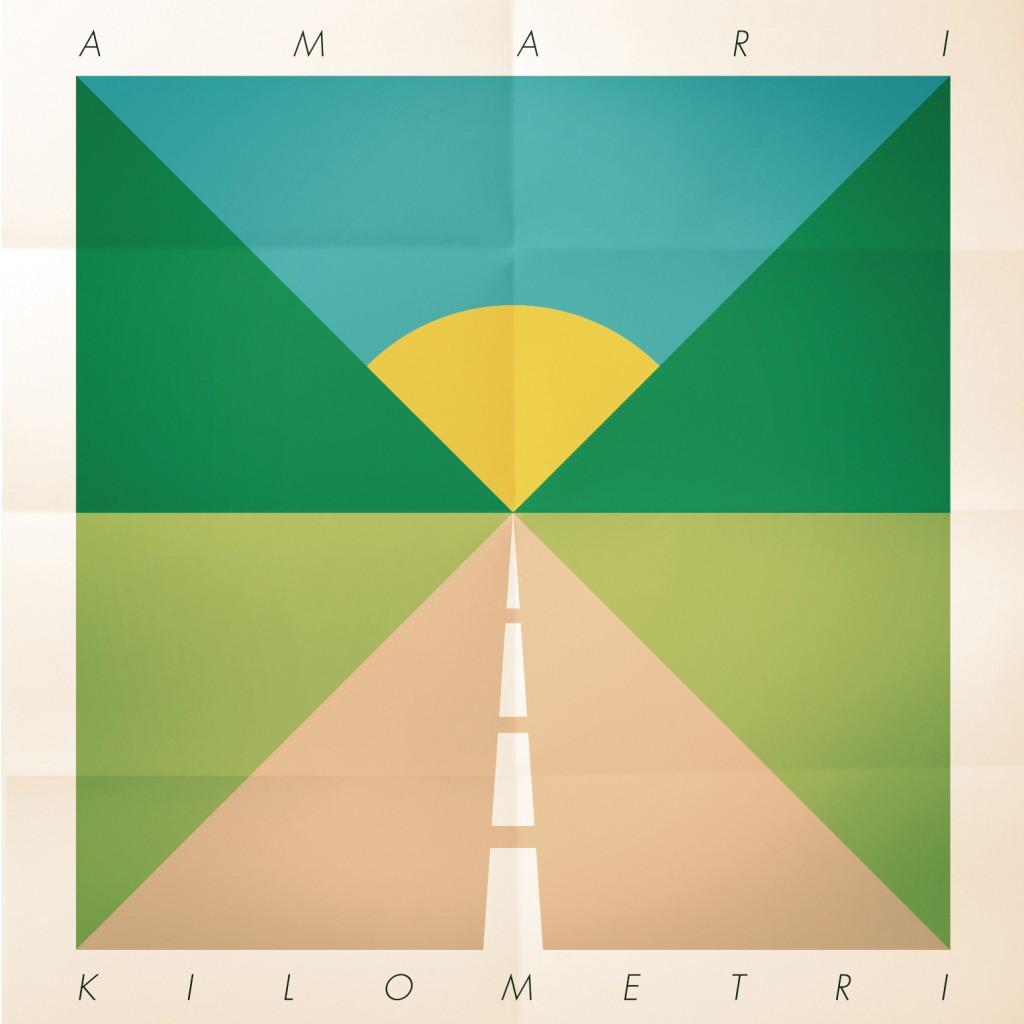 Amari: Kilometri