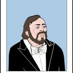 flavio dlso pavarotti