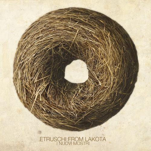 Etruschi from Lakota