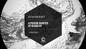 Furtherset - A Pigeon Painted of Blood