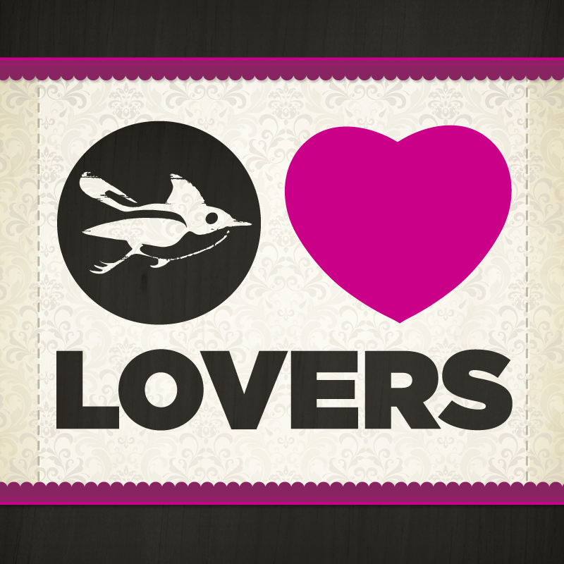 loveLOVERS_cover
