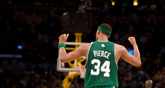 PAUL PIERCE VA AI NETS