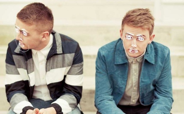 Disclosure - Confess To Me ft. Jessie Ware (boiler room)