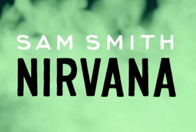 Sam Smith - Nirvana (Two Inch Punch Remix) - Dance Like ...