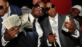 Diddy-Jay-Z-holding-cash