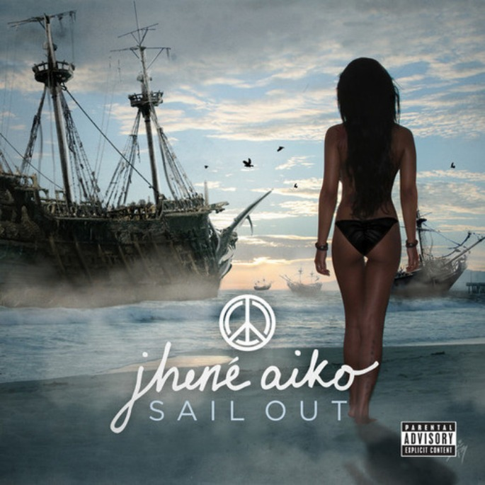 Jhene Aiko ft Kendrick Lamar - Stay Ready (What A Life)