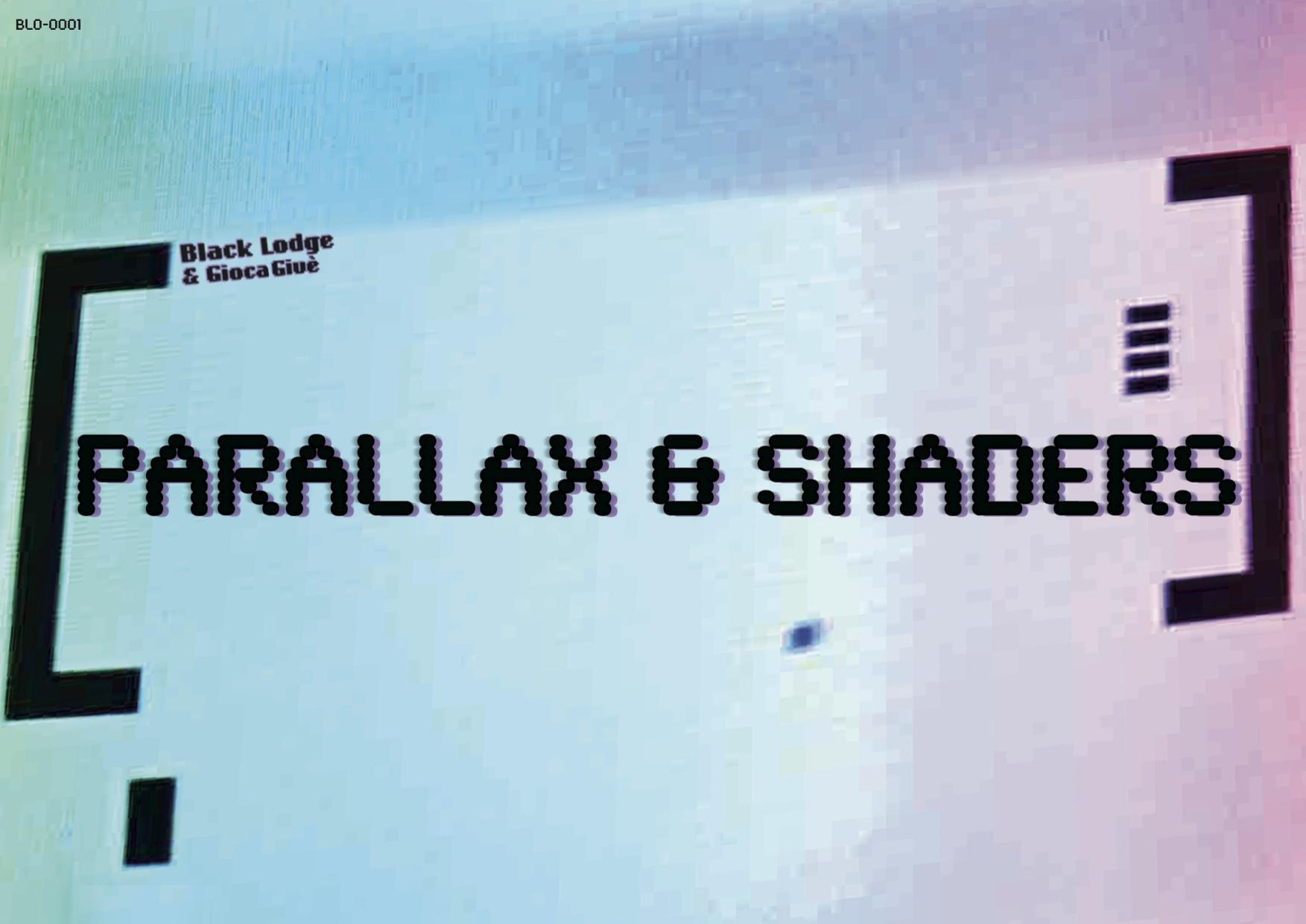 parallaxshaders