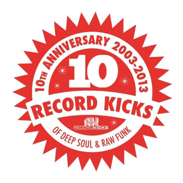 record kicks