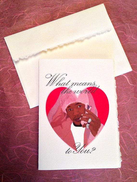 DIPSET AND DRAKE VALENTINE'S DAY CARDS3