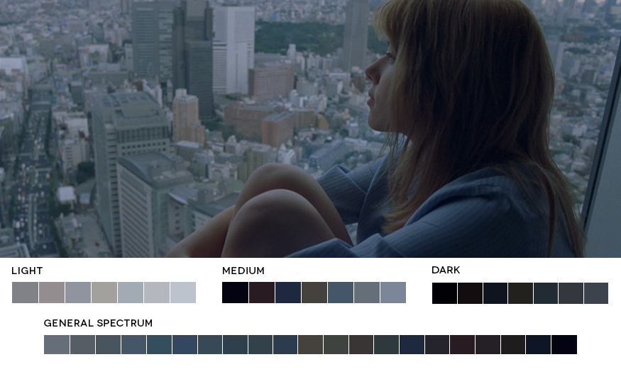 movies in color