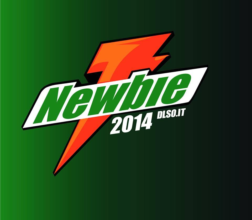 newbie for 2014