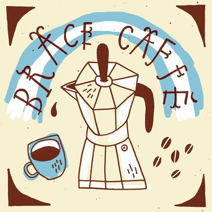 caffe fronte