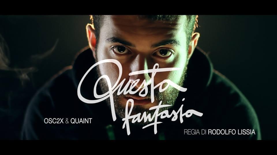 Osc2x&Quaint - Questa fantasia