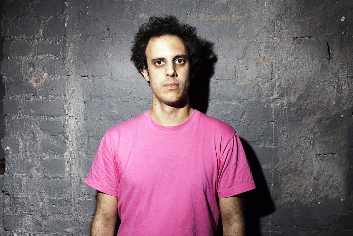 four tet elita