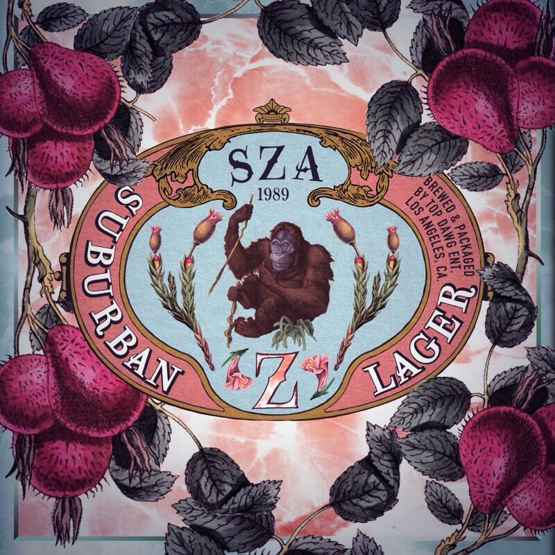 SZA-Z-ALBUM-COVER