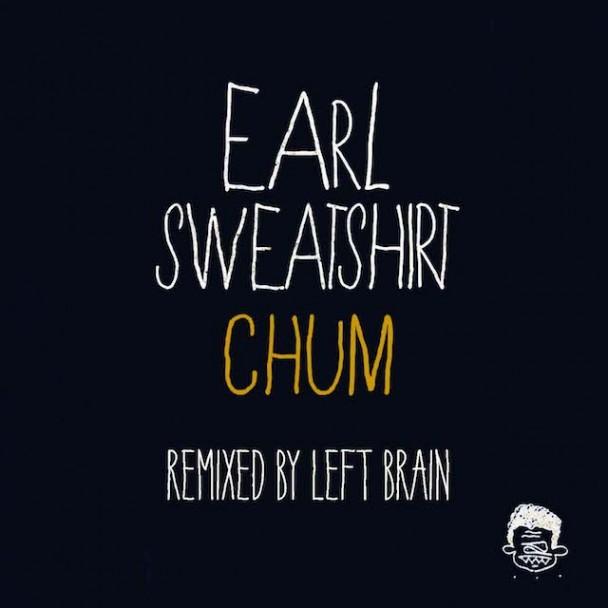 Earl-Sweatshirt-Chum-Left-Brain-Remix-608x608