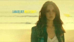 Lana Del Rey – West Coast (Four Tet Remix)