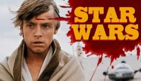 Se Star Wars fosse girato da Quentin Tarantino