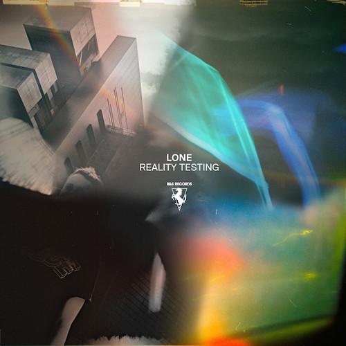 Lone - Reality Testing LP