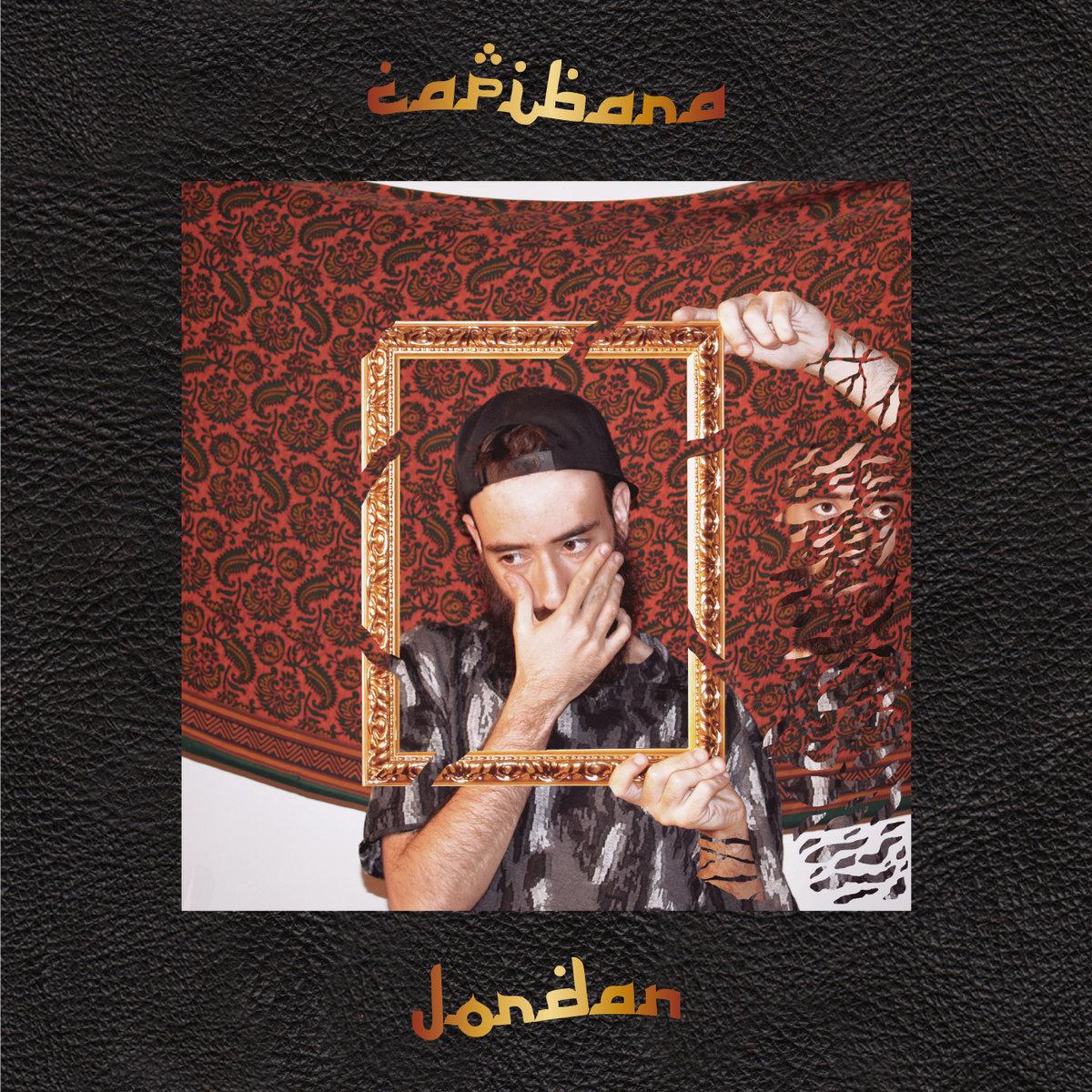 Capibara - Jordan