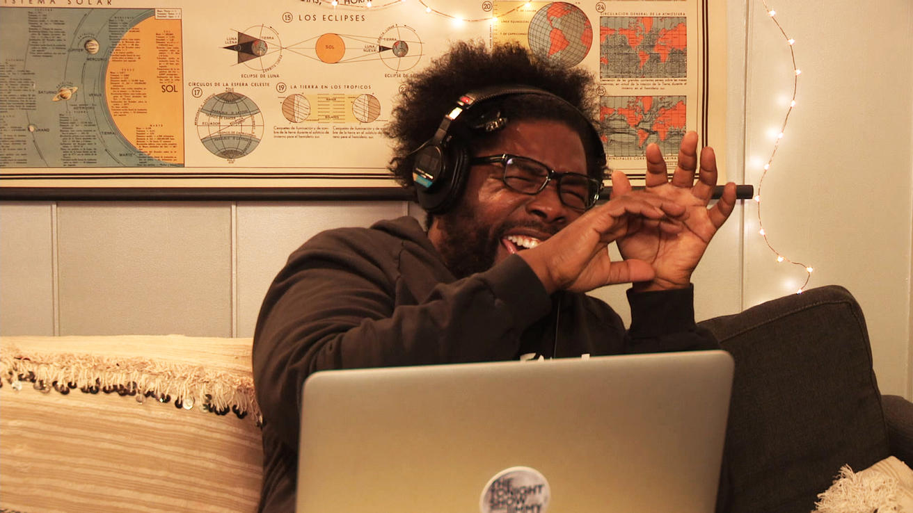 the roots react 50 shades of grey