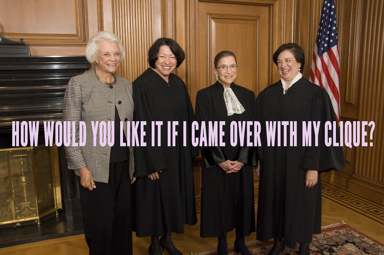 Associate Justice Elena Kagan Investiture Ceremony