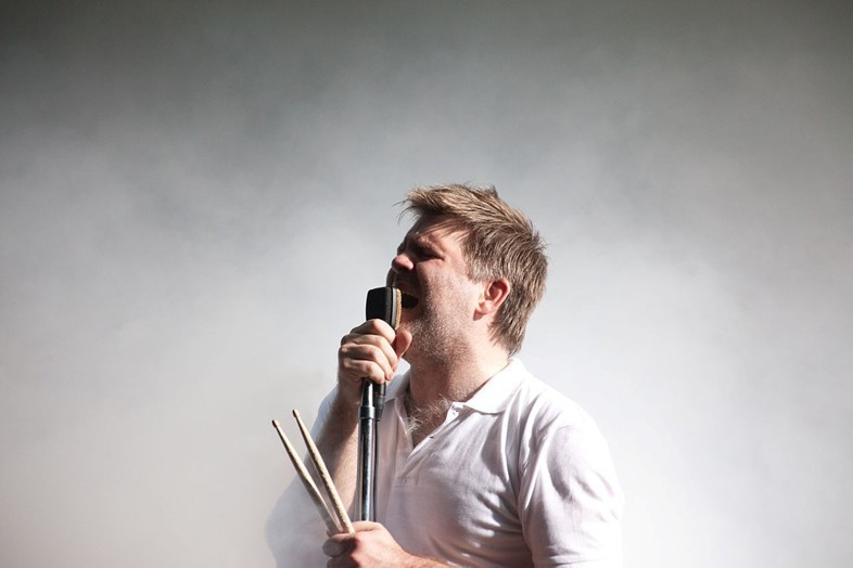 james murphy us open