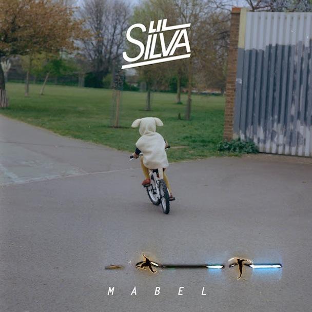 LIL SILVA-MABEL EP