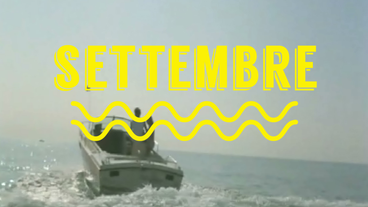 ≈ SETTEMBRE ≈ MIXTAPE / Beat Soup x DLSO.it