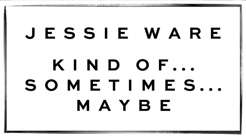 jessie-ware-kind-of-sometimes-maybe