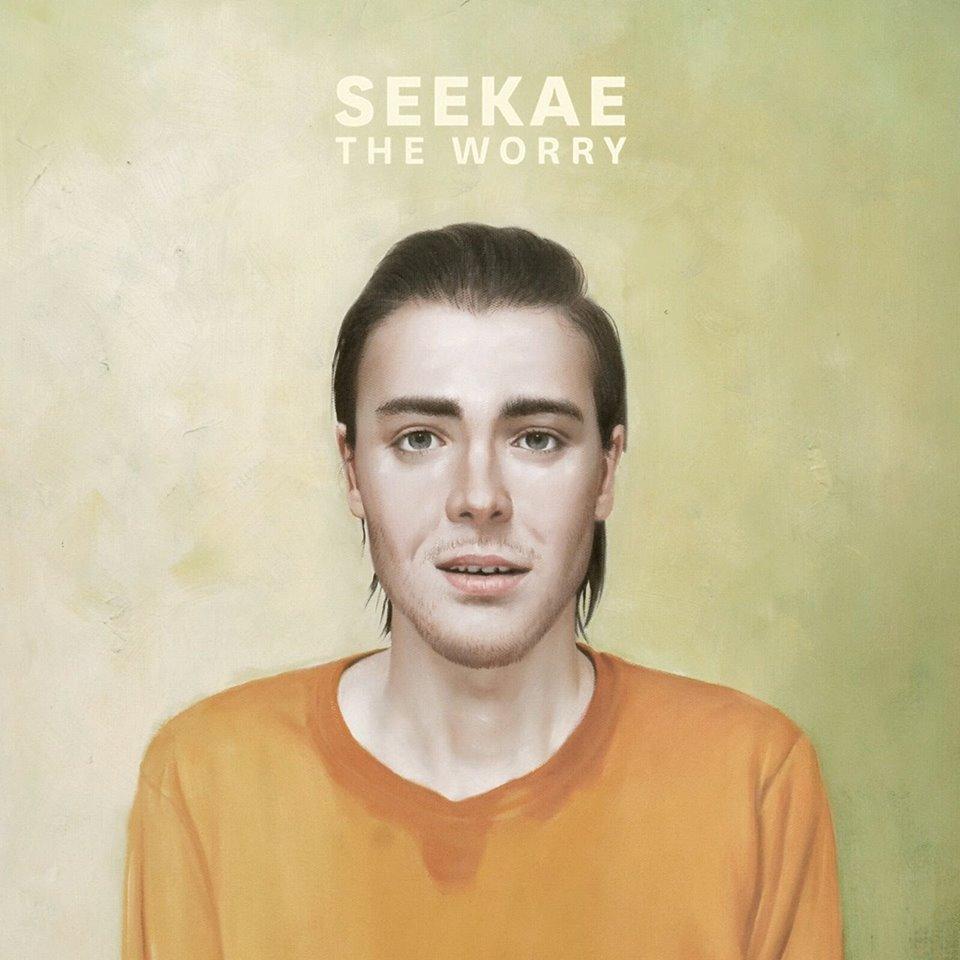 seekae the worry
