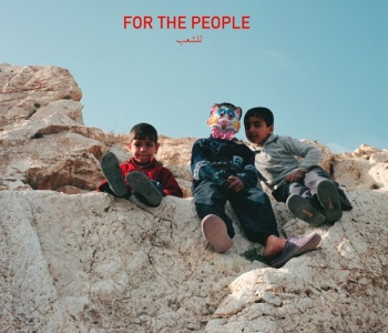 Jakarta Records – For The People