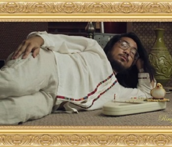 Mndsgn – Camelblues / Video