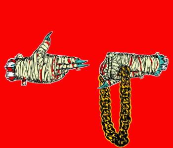 El-P and Killer Mike – Run The Jewels 2 / Free Download