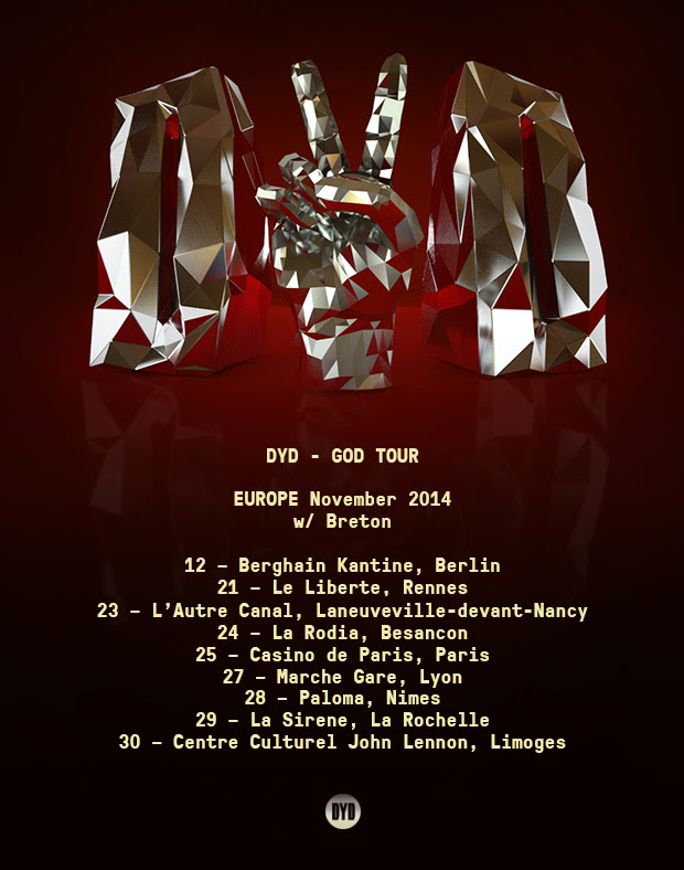 DYD TOUR