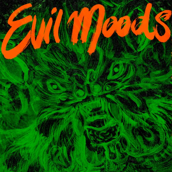 EvilMoodsCover