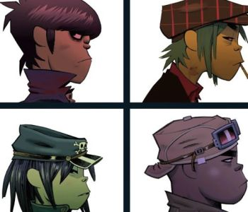 "James Blake remixa ""Feel Good Inc."" dei Gorillaz"