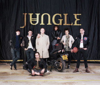 Jungle / Intervista