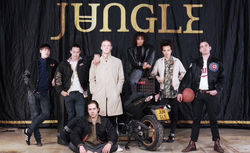 Jungle / Intervista