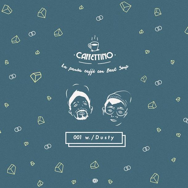 Beat Soup - Caffettino 001