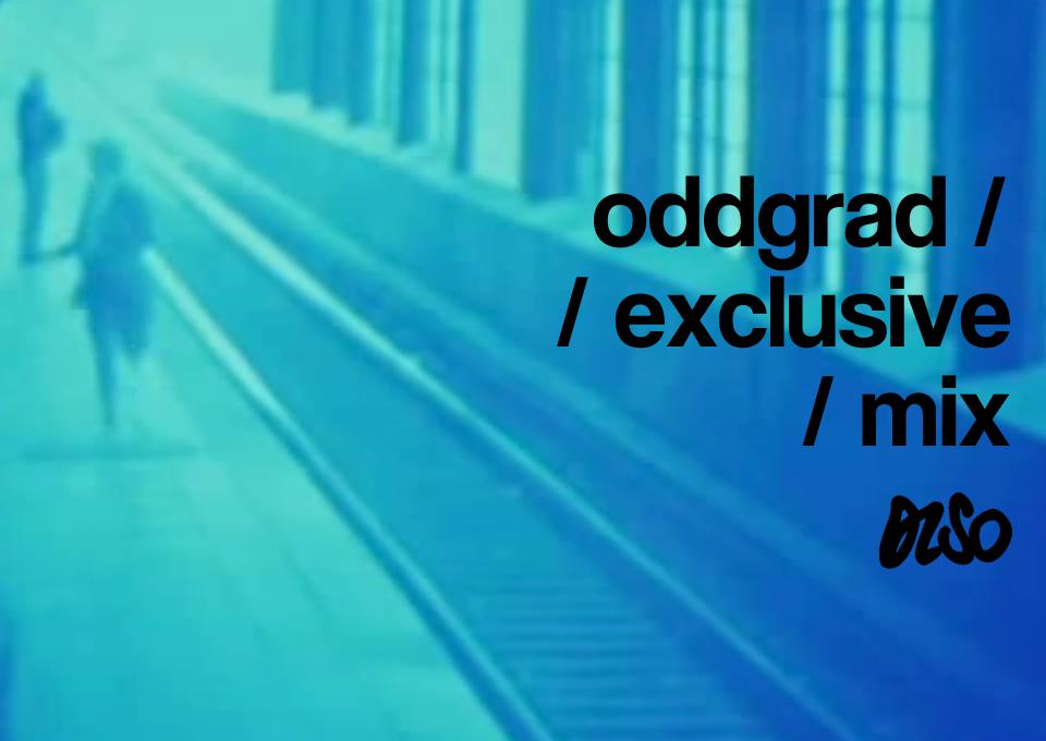 oddgrad mix