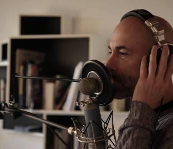 Intervista: Alessio Bertallot