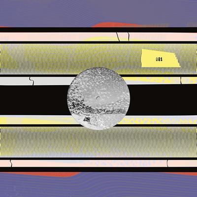 Lorenzo Senni - Superimpositions