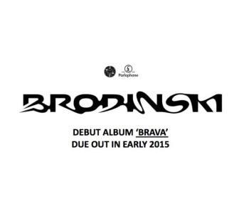 Ecco la tracklist del primo album di Brodinski, Brava